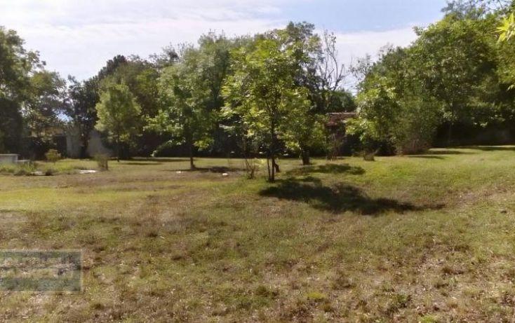 Foto de terreno habitacional en venta en camino al socavon, san francisco, santiago, nuevo león, 1921615 no 04