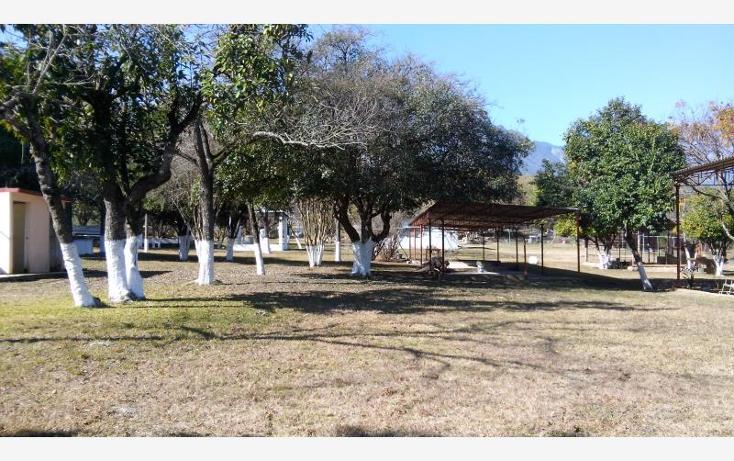 Foto de terreno habitacional en venta en camino al terreno 001, las cristalinas, santiago, nuevo león, 1621932 no 02