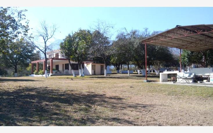 Foto de terreno habitacional en venta en camino al terreno 001, las cristalinas, santiago, nuevo león, 1621932 no 03