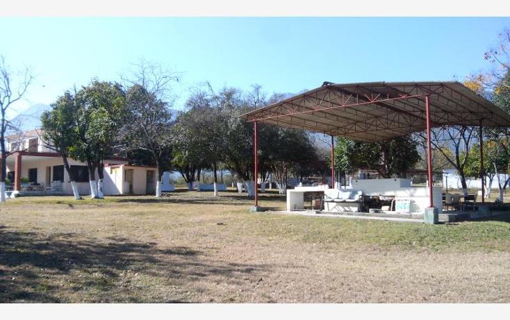 Foto de terreno habitacional en venta en camino al terreno 001, las cristalinas, santiago, nuevo león, 1621932 no 04