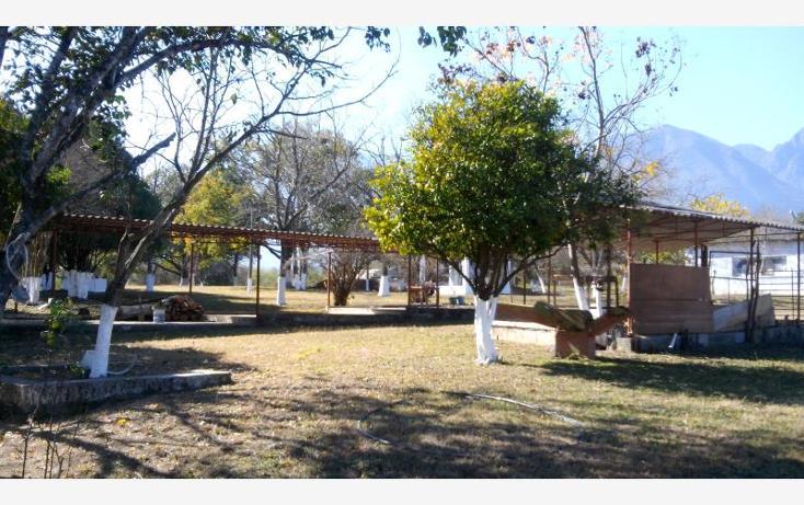 Foto de terreno habitacional en venta en camino al terreno 001, las cristalinas, santiago, nuevo león, 1621932 no 05