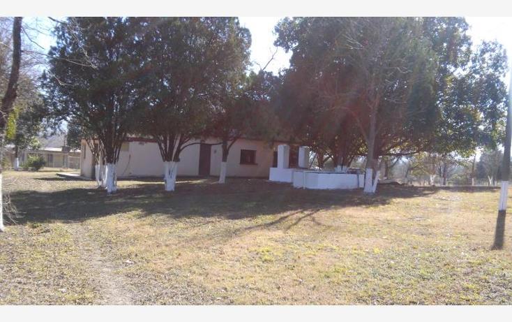 Foto de terreno habitacional en venta en camino al terreno 001, las cristalinas, santiago, nuevo león, 1621932 no 07