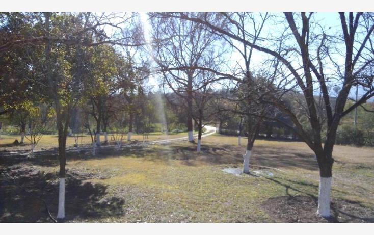 Foto de terreno habitacional en venta en camino al terreno 001, las cristalinas, santiago, nuevo león, 1621932 no 08