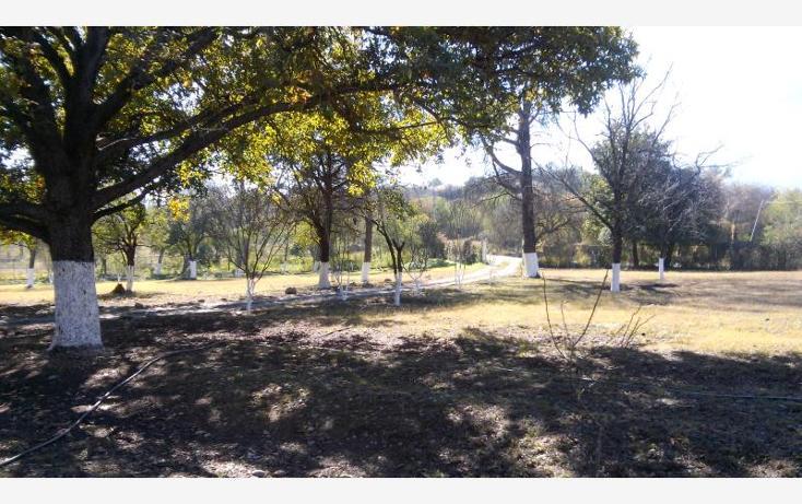 Foto de terreno habitacional en venta en camino al terreno 001, las cristalinas, santiago, nuevo león, 1621932 No. 10