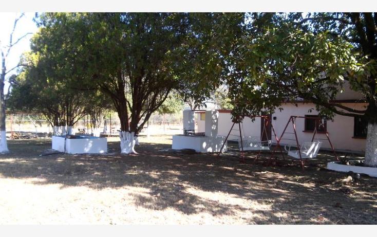 Foto de terreno habitacional en venta en camino al terreno 001, las cristalinas, santiago, nuevo león, 1621932 No. 11