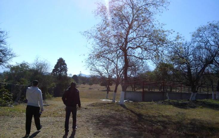 Foto de terreno habitacional en venta en camino al terreno 001, las cristalinas, santiago, nuevo león, 1621932 no 12
