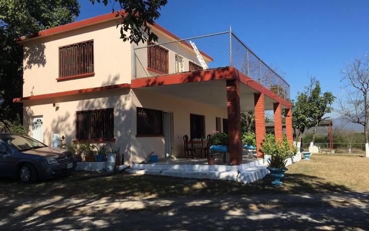Foto de terreno habitacional en venta en camino al terreno 001, las cristalinas, santiago, nuevo león, 1621932 no 16