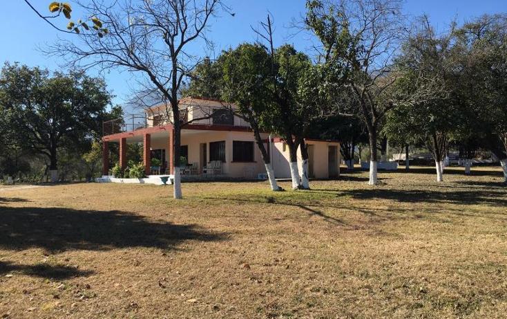 Foto de terreno habitacional en venta en camino al terreno 001, las cristalinas, santiago, nuevo león, 1621932 No. 19