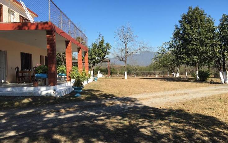Foto de terreno habitacional en venta en camino al terreno 001, las cristalinas, santiago, nuevo león, 1621932 no 20