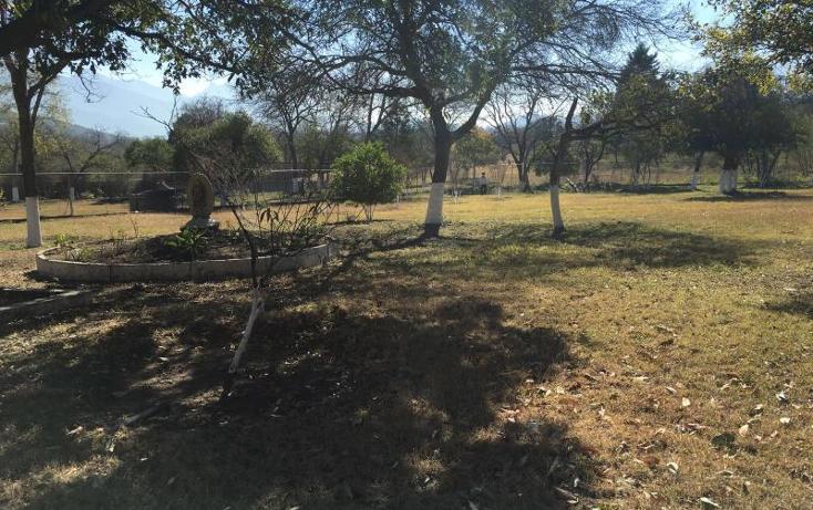Foto de terreno habitacional en venta en camino al terreno 001, las cristalinas, santiago, nuevo león, 1621932 no 21