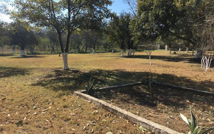 Foto de terreno habitacional en venta en camino al terreno 001, las cristalinas, santiago, nuevo león, 1621932 no 22
