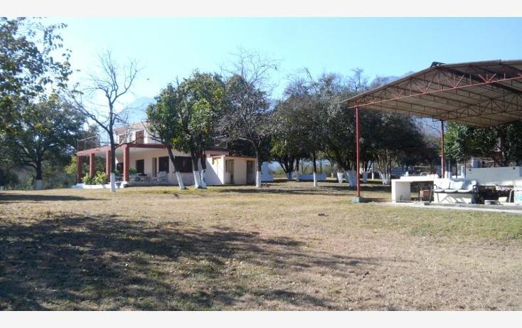 Foto de terreno habitacional en venta en camino al terreno 001, las cristalinas, santiago, nuevo león, 1621932 no 23