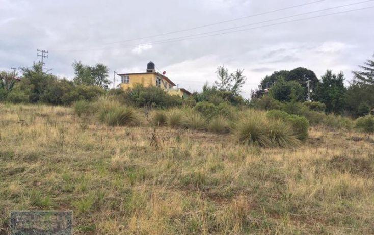 Foto de terreno habitacional en venta en camino antigua a la presa brockman, santiago oxtempan, el oro, estado de méxico, 1968513 no 06