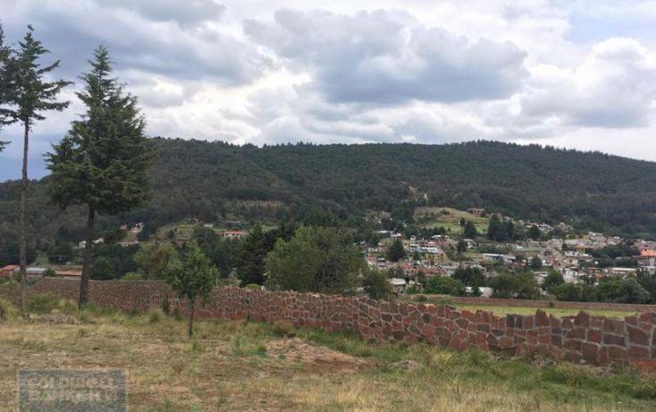 Foto de terreno habitacional en venta en camino antigua a la presa brockman, santiago oxtempan, el oro, estado de méxico, 1968513 no 07