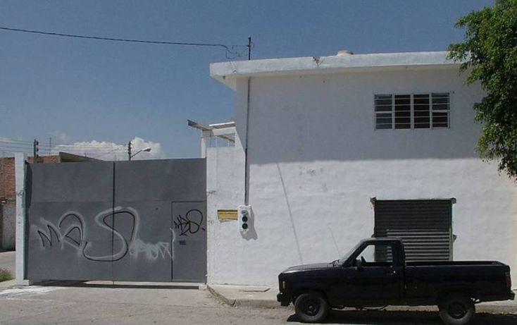 Foto de bodega en venta en camino antiguo a guanajuato, constitución, san luis potosí, san luis potosí, 1007419 no 01