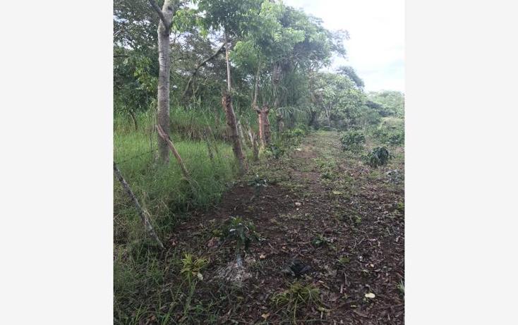 Foto de terreno comercial en venta en camino antiguo a pacho nuevo a, la estanzuela, emiliano zapata, veracruz de ignacio de la llave, 3434711 No. 01