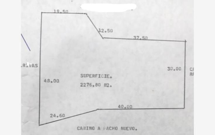 Foto de terreno comercial en venta en camino antiguo a pacho nuevo a, la estanzuela, emiliano zapata, veracruz de ignacio de la llave, 3434711 No. 02
