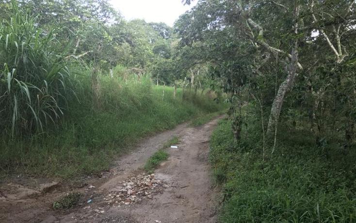 Foto de terreno comercial en venta en camino antiguo a pacho nuevo a, la estanzuela, emiliano zapata, veracruz de ignacio de la llave, 3434711 No. 04