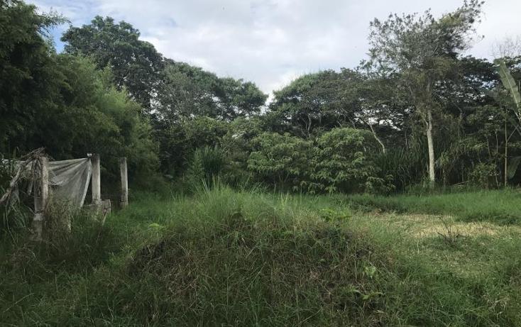 Foto de terreno comercial en venta en camino antiguo a pacho nuevo a, la estanzuela, emiliano zapata, veracruz de ignacio de la llave, 3434711 No. 06
