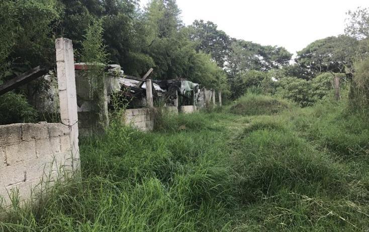 Foto de terreno comercial en venta en camino antiguo a pacho nuevo a, la estanzuela, emiliano zapata, veracruz de ignacio de la llave, 3434711 No. 08