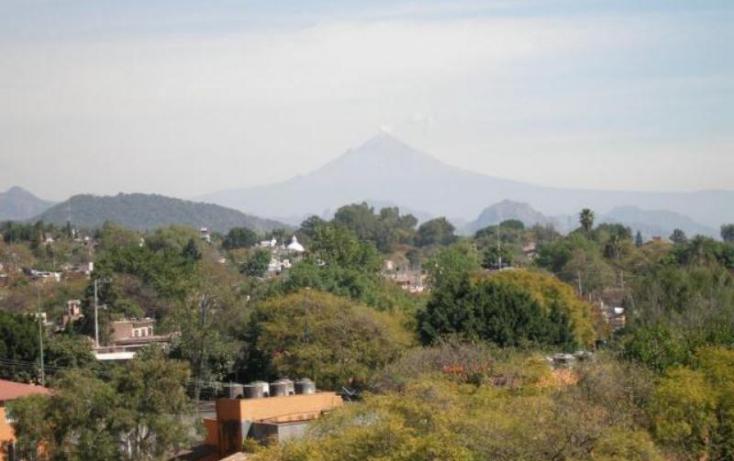 Foto de departamento en venta en camino antiguo a tepoztlán, la mojonera, cuernavaca, morelos, 396119 no 11