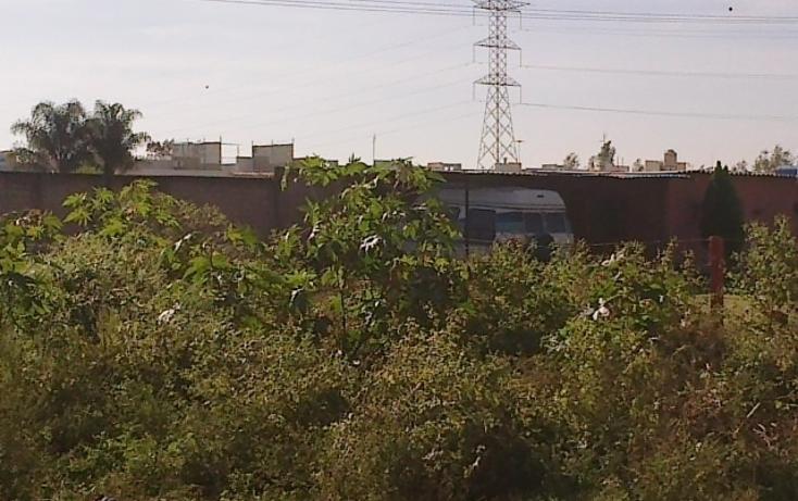 Foto de terreno habitacional en renta en  , loma chica, zapopan, jalisco, 2045671 No. 08