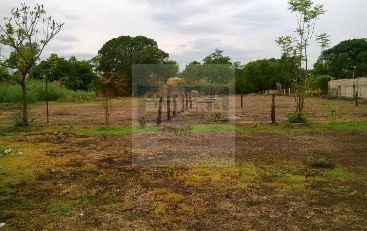 Foto de terreno habitacional en venta en camino antiguo a tetecala 1, puente de ixtla centro, puente de ixtla, morelos, 1364537 no 01