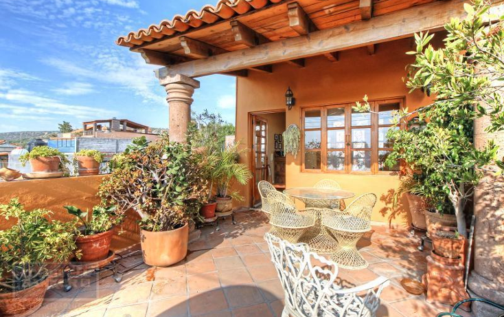 Foto de casa en venta en  , la cieneguita, san miguel de allende, guanajuato, 2034893 No. 01