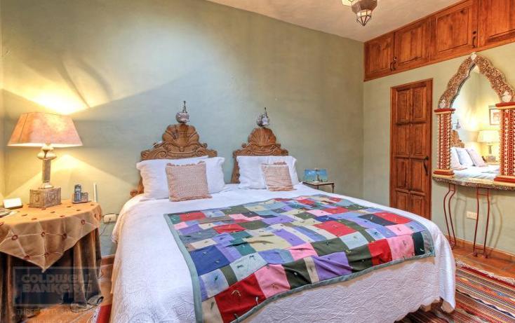 Foto de casa en venta en  , la cieneguita, san miguel de allende, guanajuato, 2034893 No. 07
