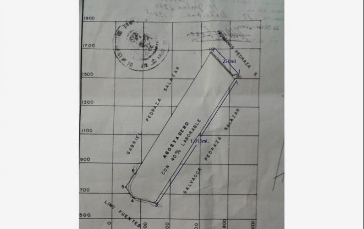 Foto de terreno industrial en venta en camino comala a la caja, la caja, comala, colima, 522788 no 01