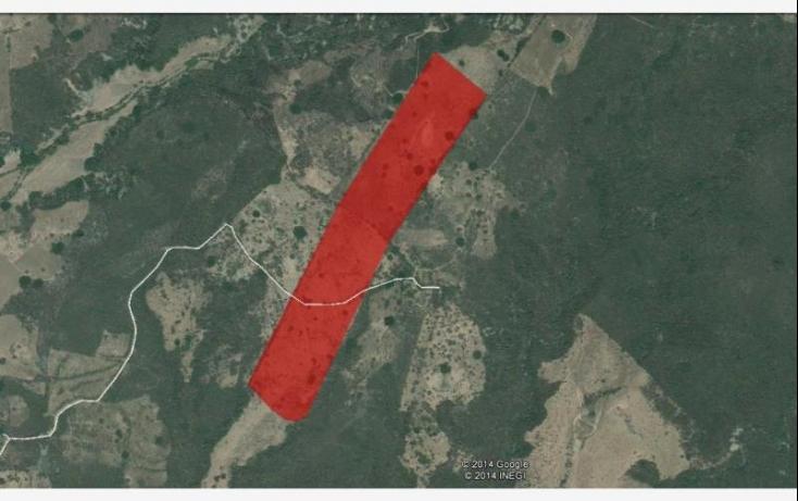 Foto de terreno industrial en venta en camino comala a la caja, la caja, comala, colima, 522788 no 02