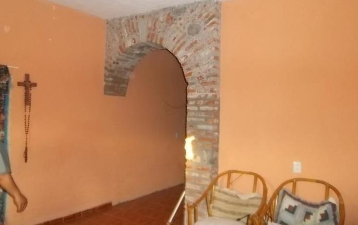 Foto de casa en venta en camino de la cano ***, las insurgentes, celaya, guanajuato, 1024175 No. 02