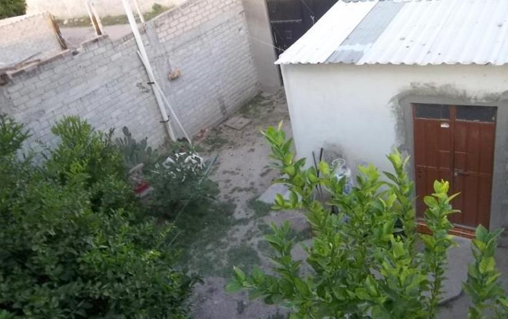 Foto de casa en venta en  ***, las insurgentes, celaya, guanajuato, 1024175 No. 12