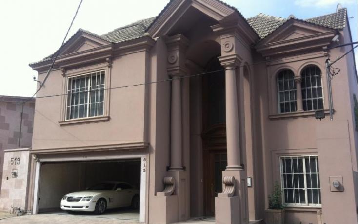 Foto de casa en venta en camino de los pavorreales 513, colinas de san jerónimo, monterrey, nuevo león, 414993 no 01