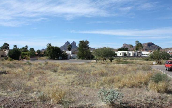 Foto de terreno habitacional en venta en camino de los seris 523524, san carlos nuevo guaymas, guaymas, sonora, 1783904 no 02
