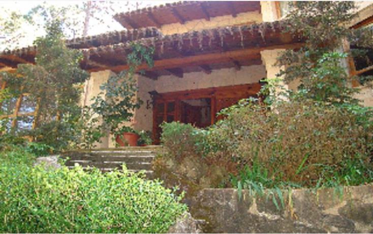 Foto de casa en venta en camino de los volcanes 16, la cofradia, mazamitla, jalisco, 855749 no 01