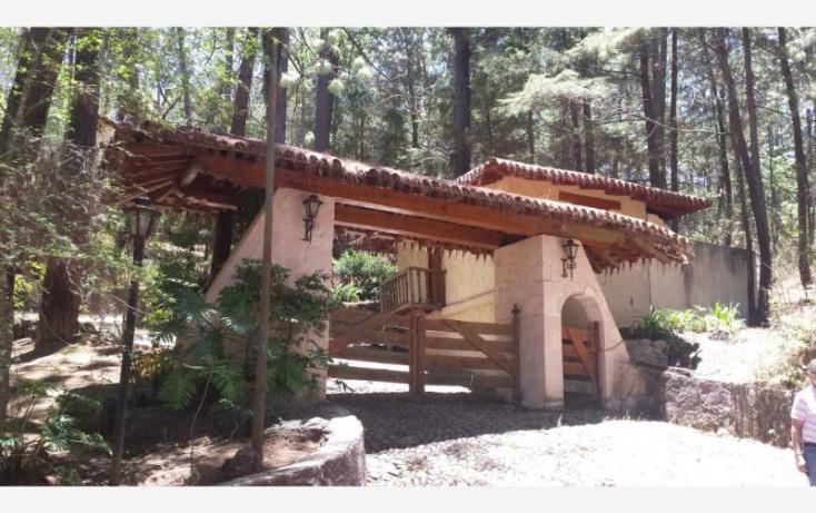 Foto de casa en venta en camino de los volcanes 16, la cofradia, mazamitla, jalisco, 855749 no 02