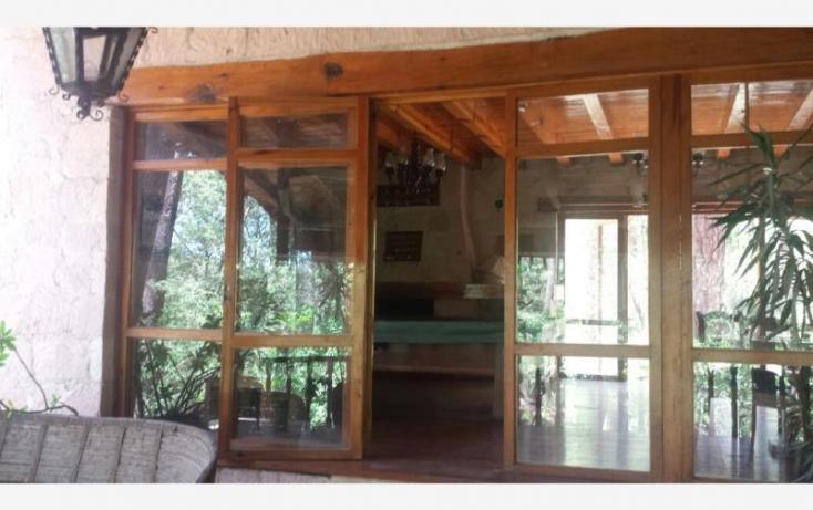 Foto de casa en venta en camino de los volcanes 16, la cofradia, mazamitla, jalisco, 855749 no 03