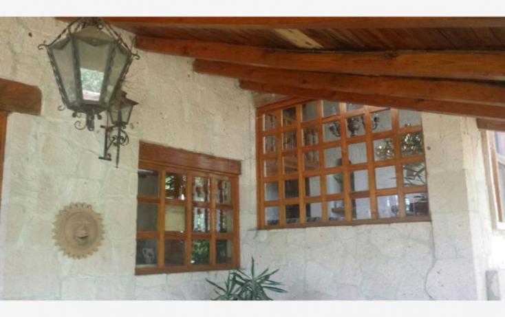 Foto de casa en venta en camino de los volcanes 16, la cofradia, mazamitla, jalisco, 855749 no 04