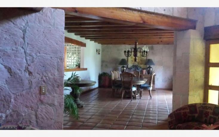 Foto de casa en venta en camino de los volcanes 16, la cofradia, mazamitla, jalisco, 855749 no 05