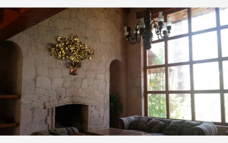 Foto de casa en venta en camino de los volcanes 16, la cofradia, mazamitla, jalisco, 855749 no 06