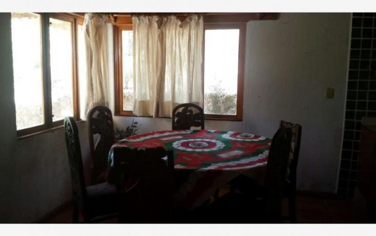Foto de casa en venta en camino de los volcanes 16, la cofradia, mazamitla, jalisco, 855749 no 07
