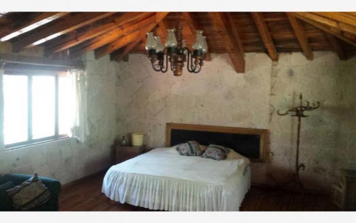 Foto de casa en venta en camino de los volcanes 16, la cofradia, mazamitla, jalisco, 855749 no 09