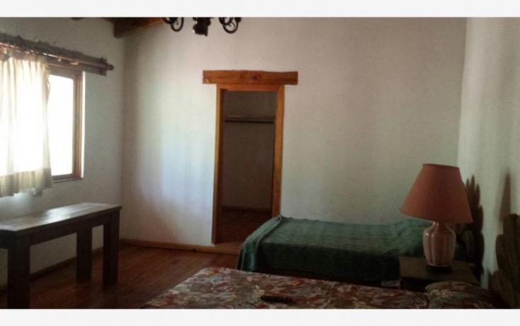 Foto de casa en venta en camino de los volcanes 16, la cofradia, mazamitla, jalisco, 855749 no 10