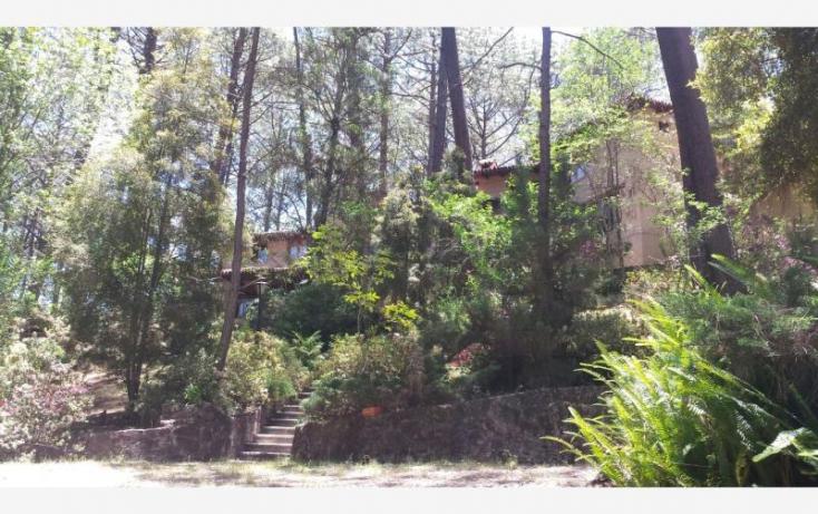 Foto de casa en venta en camino de los volcanes 16, la cofradia, mazamitla, jalisco, 855749 no 11