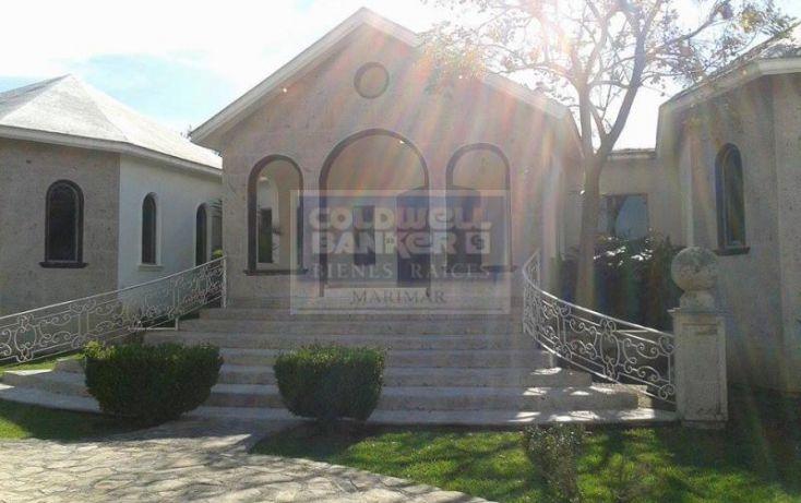 Foto de casa en venta en camino de piedra, los rodriguez, santiago, nuevo león, 743175 no 01