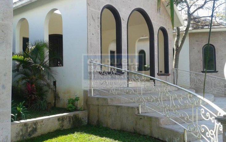Foto de casa en venta en camino de piedra, los rodriguez, santiago, nuevo león, 743175 no 02