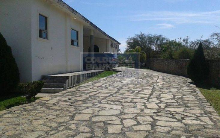 Foto de casa en venta en camino de piedra, los rodriguez, santiago, nuevo león, 743175 no 04