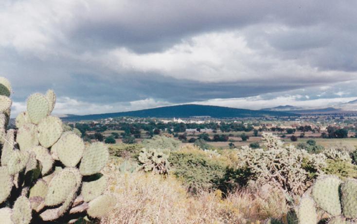 Foto de terreno habitacional en venta en camino de tolcayuca, tolcayuca centro, tolcayuca, hidalgo, 405378 no 09