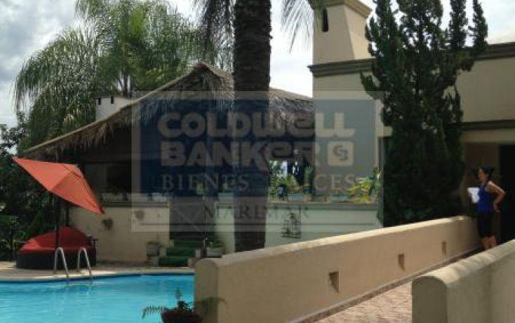 Foto de casa en venta en camino del abra 135, el barrial, santiago, nuevo león, 295565 no 01